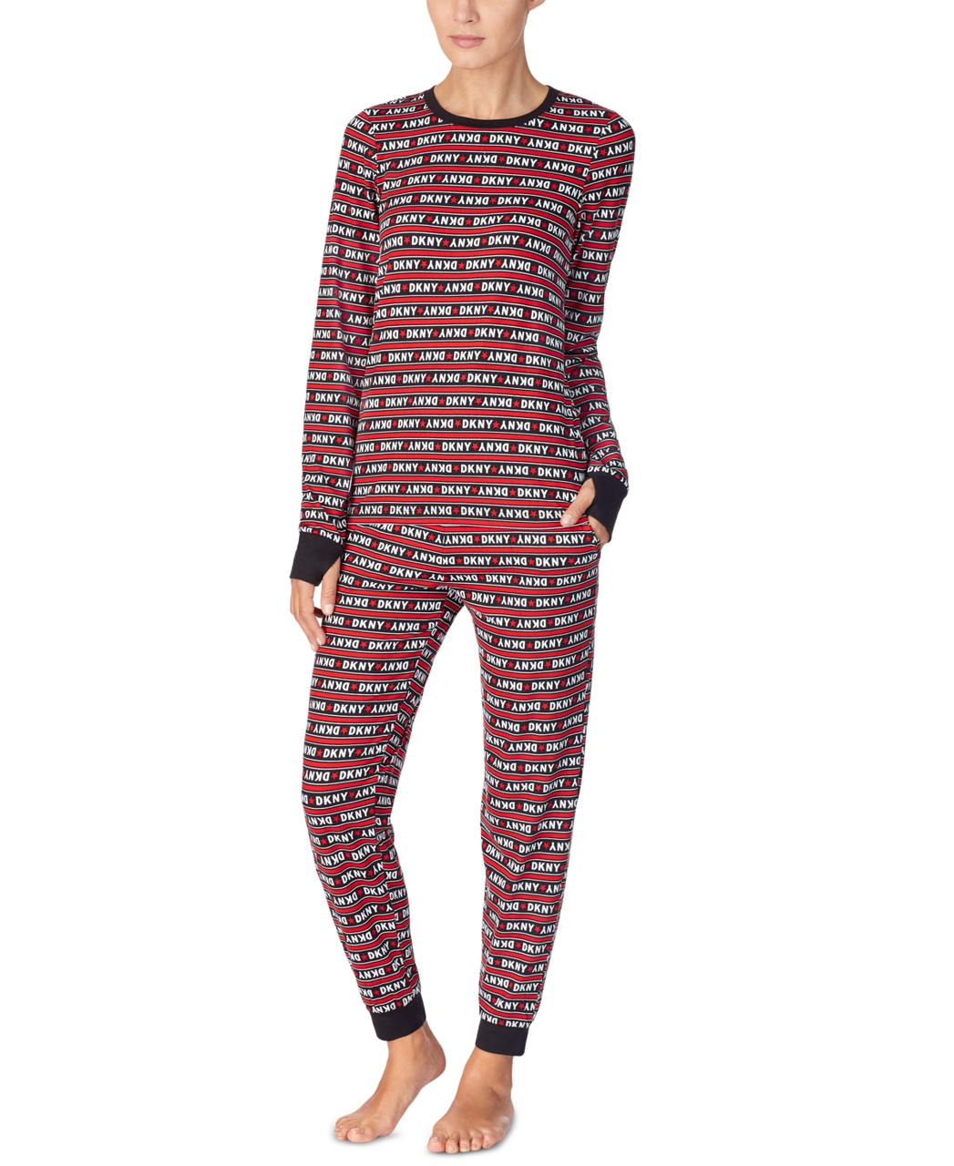 Dkny Женская пижама -А4