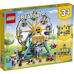 LEGO Creator Колесо обозрения
