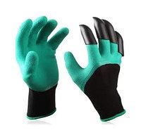 Садовые перчатки Garden Gloves.