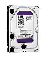 Жёсткий диск для видеонаблюдения Hikvision WD40PURX HDD 4Tb