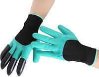 Перчатки для огорода Garden Gloves.