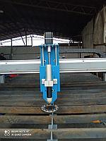 Оборудование для плазменной сварки и резки с ЧПУ