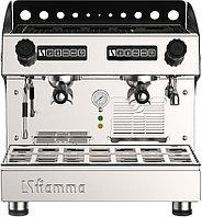 Кофемашина серии Caravel 2 CV Compact TC (2 высокие группы, автомат, компакт.)