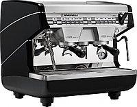 Кофемашина Appia II Compact 2 Gr V Black 220V, высокие группы, MAPPC13VOL02000002/MAPPC13VOL020002