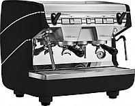 Кофемашина Appia II Compact 2 Gr S Black 220V, высокие группы, MAPPC13SEM02000002/MAPPC13SEM020002