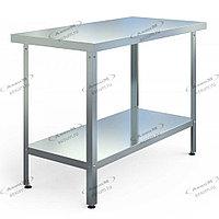 """Стол производственный """"ASSUM-Premium"""" СПП-2-8/9 (800*900*850)"""