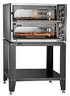 Печь электрическая для пиццы ПЭП-4*2