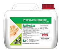Антисептик для рук Abat Dez Alco, канистра 5л