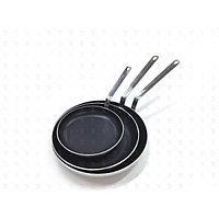 EKSI Special Сковорода алюминиевая с антипригарным покрытием 014289 (d28 см)