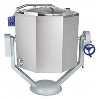 Котел пищеварочный КПЭМ-160 ОР с цельнотянутым сосудом (модель 2014г.), фото 1