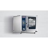 RATIONAL SelfCookingCenter XS 6 2/3 3NAC400 B 50/60 Гц Электроаппарат+ручной душ со встроенным возвр