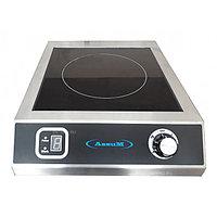 Плита индукционная электрическая AS101