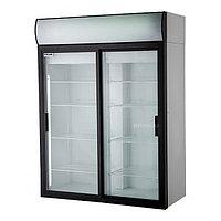 Шкаф холодильный DM114Sd-G(R-134a)