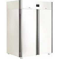 Шкаф холодильный CB114-Sm(R404A) Alu