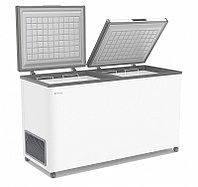 Морозильник горизонтальный F 500 SD белый