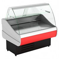 Витрина холодильная ВПС 0,31-0,72 (Octava 1200) (RAL 3002)
