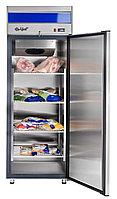 Шкаф холодильный ШХс-0,7-01 нерж. (740*820*2050) среднетемпературный