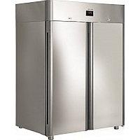 Шкаф холодильный CB114-Gm(R404A) Alu