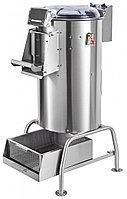 Машина картофелеочистительная кухонная МКК-300-01 с подставкой и мезгосборником