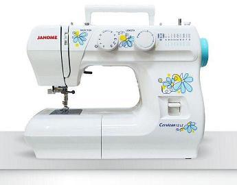 Швейная машина  Janome Cerulean 12 LE