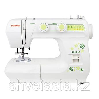 Швейная машина  Janome 2212LE