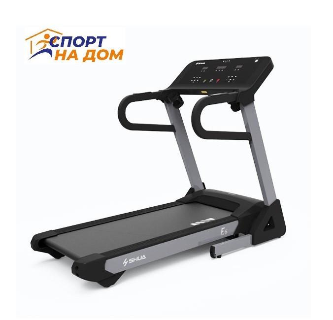 Беговая дорожка SHUA E6-T3900 до 120 кг