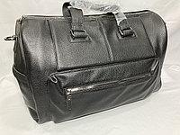 """Дорожная сумка среднего размера"""" Cantlor"""". Высота 31 см, ширина 51 см, глубина 18 см., фото 1"""