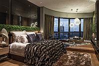 Шторы для современных спален