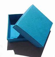 Изготовление подарочных коробок Крышка дно