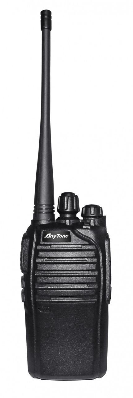 Рация Anytone AT3208 Plus