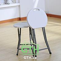 Складные табуретки для складных столов. Нагрузка до 120кг.