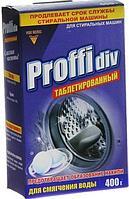 Proffidiv для унитаза 400г+ Proffidiv гранулы для удаления засоров 100г