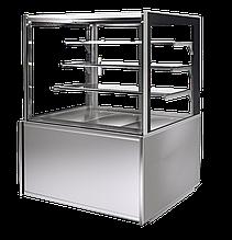 Холодильная витрина Бордо ВХСо-1,25