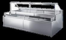Холодильная витрина Крит ВХС-2,5
