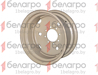 W9х20-3101020-A-02 Диск (обод) МТЗ передний (8 отверстий) под шину 11.2-20, БЗТДиА