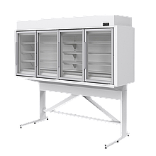 Морозильная витрина Милан ВХНп-2,5