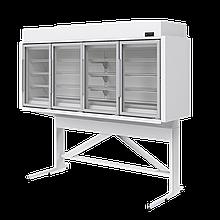 Морозильная витрина Милан ВХНп-3,75