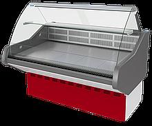 Холодильная витрина Илеть new ВХСн-1,2
