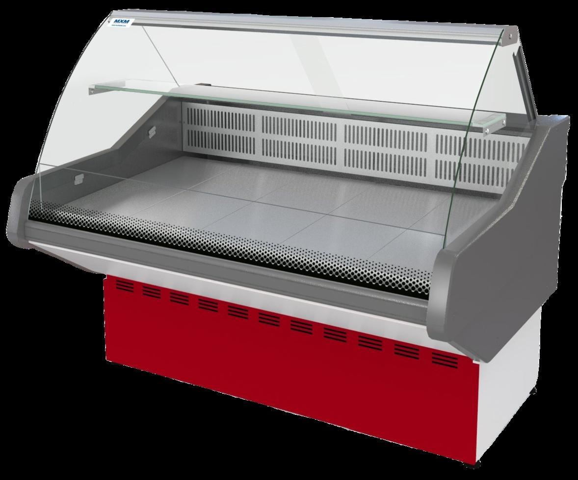 Холодильная витрина Илеть new ВХСн-1,5