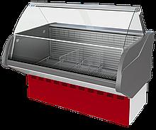 Холодильная витрина Илеть new ВХН-1,2