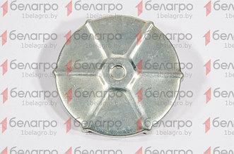 50-1103010-В Крышка МТЗ бака топливного, большая (металл) (Пробка), (А)