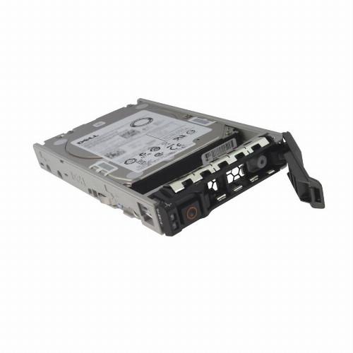 Серверный жесткий диск Dell HDD Dell/SAS/1200 Gb/10k/12Gbps 512n 2.5in Hot-plug Hard Drive,14G (2,5″, 1.2Тб,