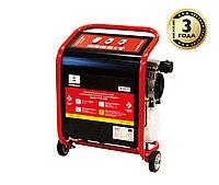 Компрессор для промывки систем трубопроводов отопления и питьевого водоснабжения BrexPULSE 1000. Без инжектора