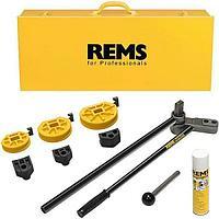 Трубогиб ручной REMS Синус для труб 12-15-18-22 мм