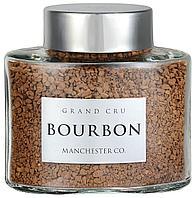 Кофе растворимый BOURBON ст/б 100гр/12
