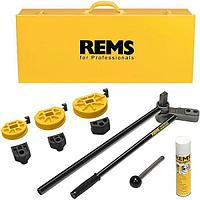 Трубогиб ручной REMS Синус для труб 14-16-18 мм
