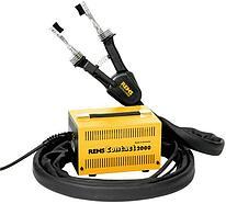 Электрический аппарат REMS Contact 2000 для пайки мягких медных труб до 54 мм