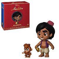 Фигурка Funko Vinyl Figure: 5 Star: Aladdin: Aladdin 35761