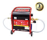 Компрессор для промывки систем трубопроводов отопления и питьевого водоснабжения BrexPULSE 1000, в комплекте с