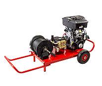 Машины высокого давления BrexJET Petrol 3000